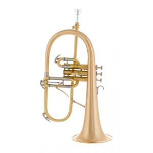 Is Thomann FH-1000SL Flugelhorn a good match for you?