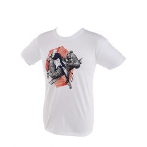 Is Thomann Guitar Koala T-Shirt XL a good match for you?