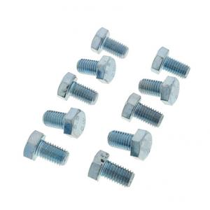 """Take the """"IS IT GOOD FOR ME"""" test for """"Thomann M12x20 Screw"""", read the reviews and join the community!"""
