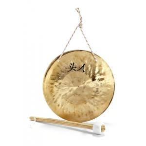 """Take the """"IS IT GOOD FOR ME"""" test for """"Thomann Wind Gong 30"""", read the reviews and join the community!"""