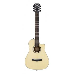 Is Traveler Guitar CS-10 - Camper - Spruce Top a good match for you?