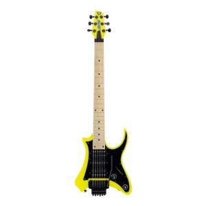 Is Traveler Guitar V88S-Vaibrant Standard Yellow a good match for you?