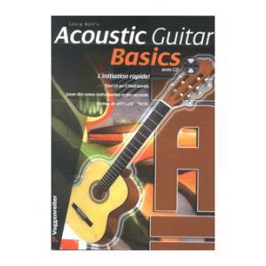 Ist Voggenreiter Acoustic Guitar (French) die richtige Musik Ausrüstung für Sie? Finden Sie heraus!