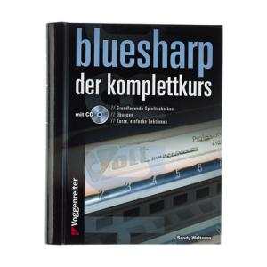 """Take the """"IS IT GOOD FOR ME"""" test for """"Voggenreiter Bluesharp Der Komplettkurs"""", read the reviews and join the community!"""
