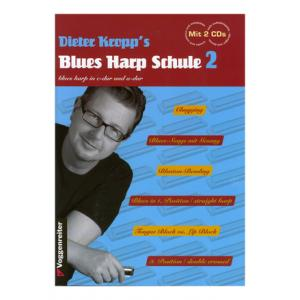 "Take the ""IS IT GOOD FOR ME"" test for ""Voggenreiter Kropp Blues Harp Schule 2"", read the reviews and join the community!"