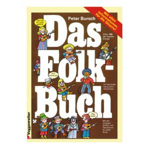 "Take the ""IS IT GOOD FOR ME"" test for ""Voggenreiter P.Bursch Das Folkbuch"", read the reviews and join the community!"