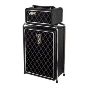 Is Vox SB 50 BA Mini Half Stack a good match for you?