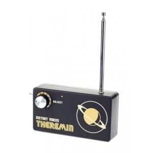 """Take the """"IS IT GOOD FOR ME"""" test for """"Widara Distant Voices Theremin"""", read the reviews and join the community!"""