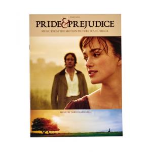 """Take the """"IS IT GOOD FOR ME"""" test for """"Wise Publications Pride & Prejudice f. Piano"""", read the reviews and join the community!"""