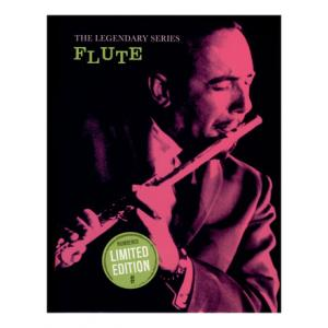 "Take the ""IS IT GOOD FOR ME"" test for ""Wise Publications The Legendary Series - Flute"", read the reviews and join the community!"