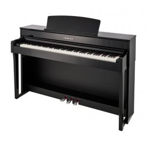 Is Yamaha CLP-645 PE a good match for you?