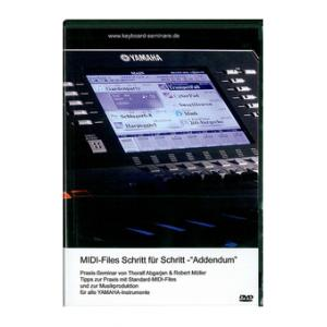 """Take the """"IS IT GOOD FOR ME"""" test for """"Yamaha Midi-Files Schritt für Schritt"""", read the reviews and join the community!"""
