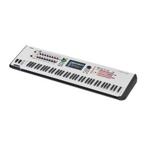 """Take the """"IS IT GOOD FOR ME"""" test for """"Yamaha Montage 7 White"""", read the reviews and join the community!"""