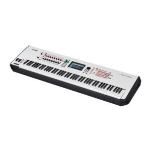 """Take the """"IS IT GOOD FOR ME"""" test for """"Yamaha Montage 8 White"""", read the reviews and join the community!"""