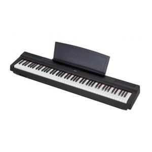 """Take the """"IS IT GOOD FOR ME"""" test for """"Yamaha P-125 BK"""", read the reviews and join the community!"""