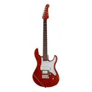 Is Yamaha Pacifica 212V QM CBR a good match for you?