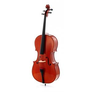 Is Yamaha VC 5S44 Cello 4/4 a good match for you?