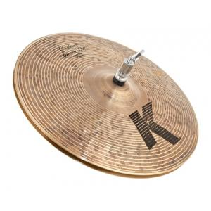 Is Zildjian 14' K Custom Special Dry Hats a good match for you?