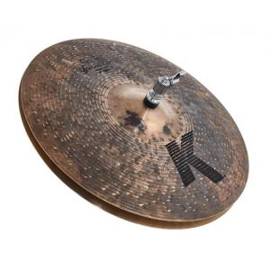 Is Zildjian 15' K Custom Special Dry Hats a good match for you?