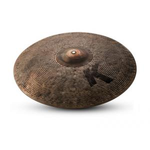 Is Zildjian 21' K Custom Special Dry Ride a good match for you?