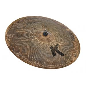 Is Zildjian 23' K Custom Special Dry Ride a good match for you?
