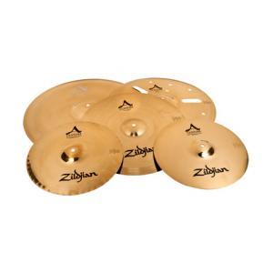Is Zildjian A-Custom Gospel Pack a good match for you?