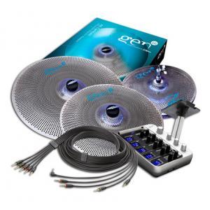 Ist Zildjian Gen16 Electronic Set 480 die richtige Musik Ausrüstung für Sie? Finden Sie heraus!