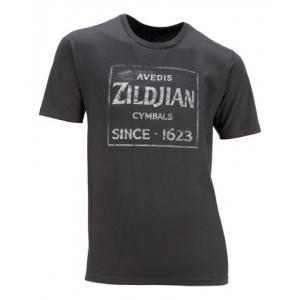 Is Zildjian T-Shirt Quincy Vintage L a good match for you?